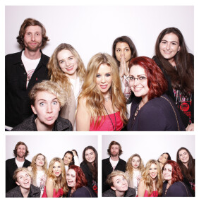 XBIZ Awards: CalExotics Photo Booth