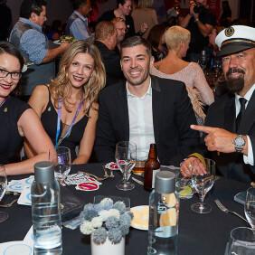 XBIZ Exec Awards - Online Industry
