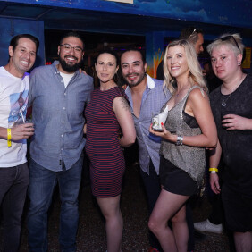 XBIZ Retreat - Mango's Night