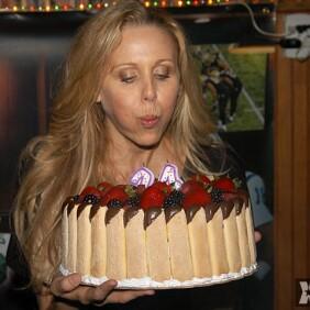 Julia Ann's Birthday Party at Sardo's