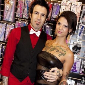 Phil Varone Collection Launch at Romantix
