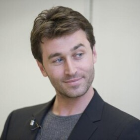 James Deen Guest Lecture at Pasadena City College