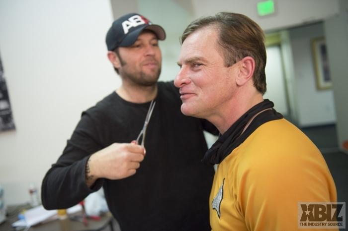Star Trek XXX: The io9 Review [NSFW]