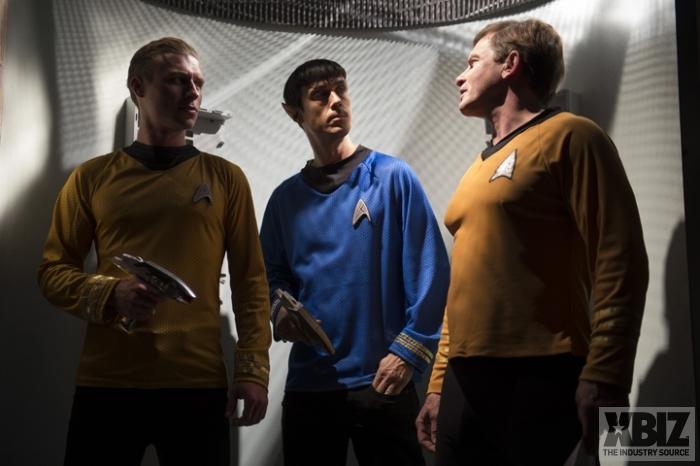 This Aint Star Trek XXX (Video 2009) - IMDb
