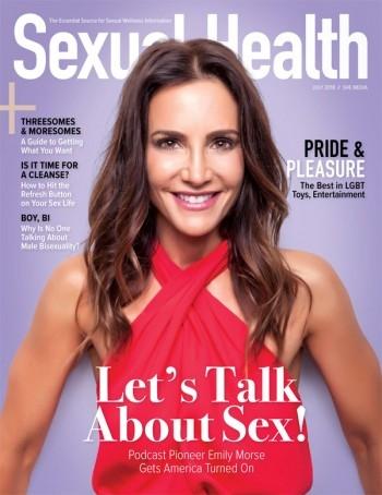 Sexual Health Magazine