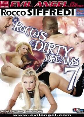 Rocco's Dirty Dreams 7
