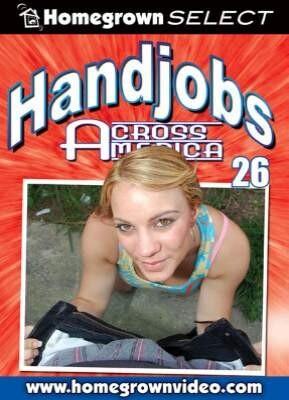 Handjobs Across America 26