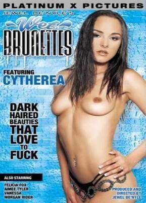 Wet Brunettes