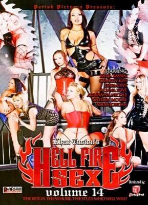 Hell Fire Sex 14