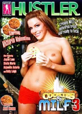 Cookies & MILF 3