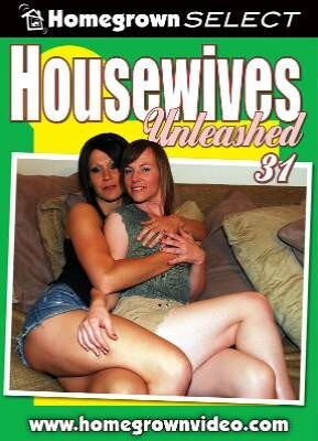 Housewifes Unleashed 31