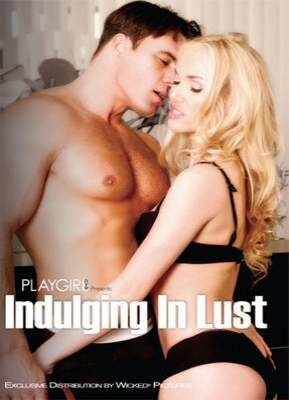 Indulging In Lust
