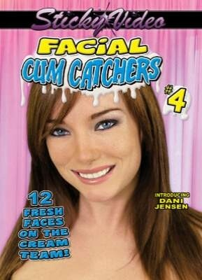 Facial Cum Catchers 4