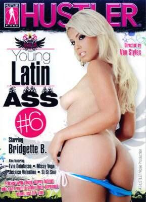 Young Latin Ass 6