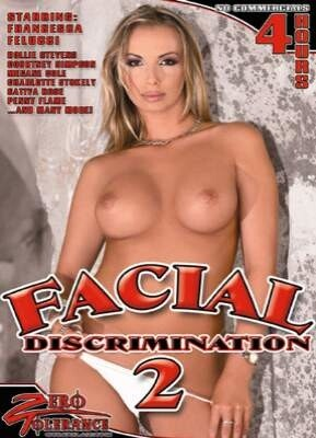 Facial Discrimination 2