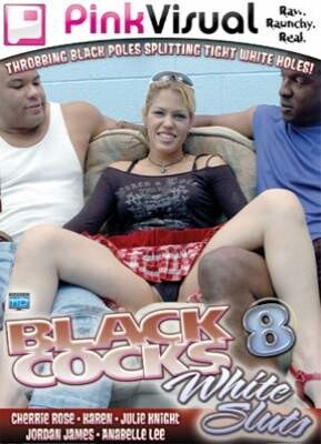Black Cocks White Sluts 8