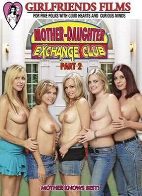 Mother-Daughter Exchange Club 2