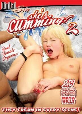 She's Cumming 2