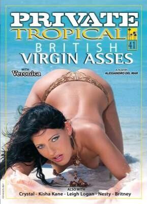 Private Tropical 41 - British Virgin Asses