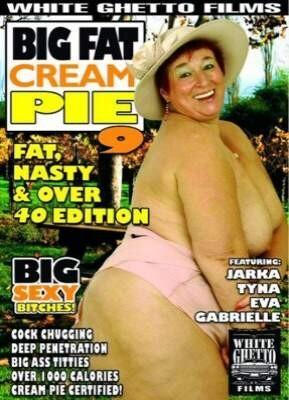 Big Fat Cream Pie 9