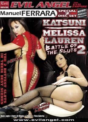Battle Of The Sluts 2