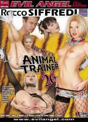 Rocco Animal Trainer 26