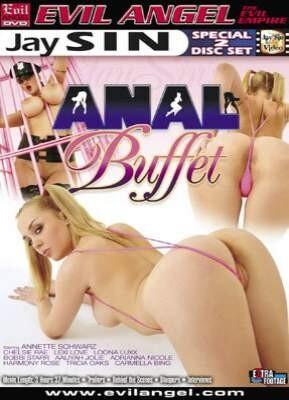 Anal Buffet