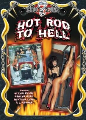Hot Rod To Hell