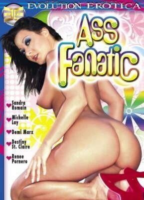 Ass Fanatic