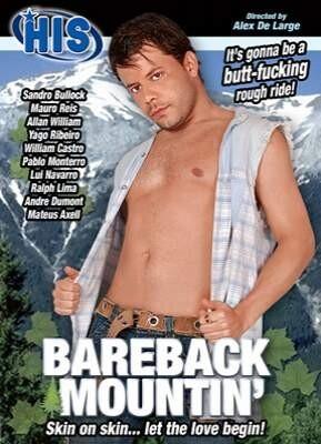 Bareback Mountin