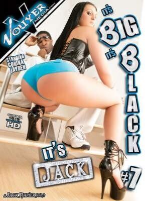 It's Big It's Black It's Jack 7