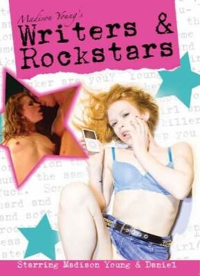 Madison Young's Writers and Rockstars