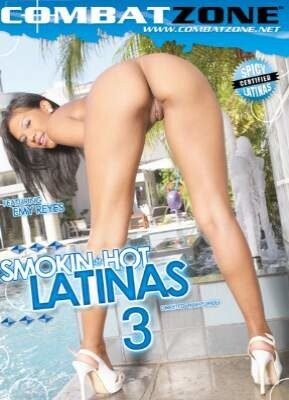 Smokin' Hot Latinas 3