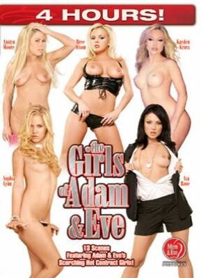 The Girls of Adam and Eve