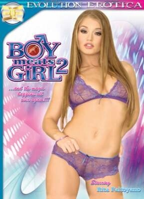Boy Meats Girl 2