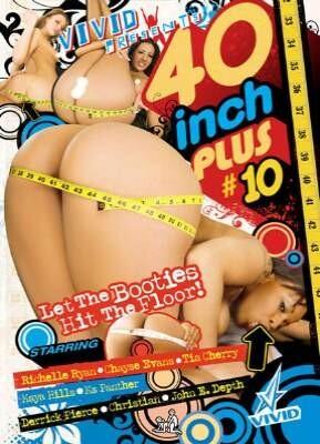 40 Inch Plus 10
