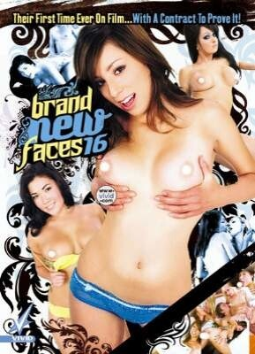 Brand New Faces 16