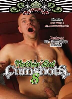 Nothin' But Cumshots 8