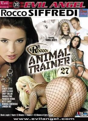 Rocco Animal Trainer 27
