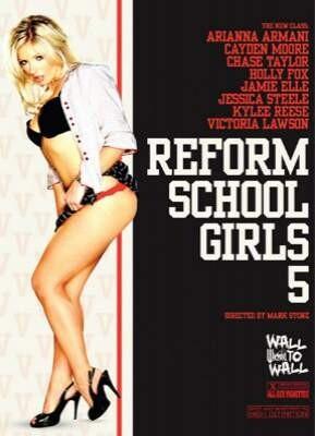Reform School Girls 5