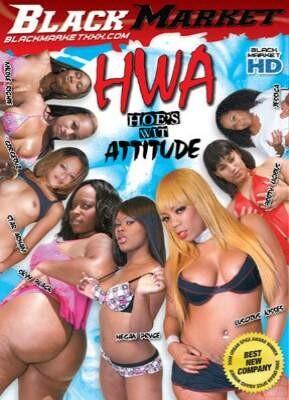 HWA Hoe's Wit Attitude