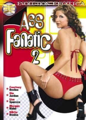 Ass Fanatic 2