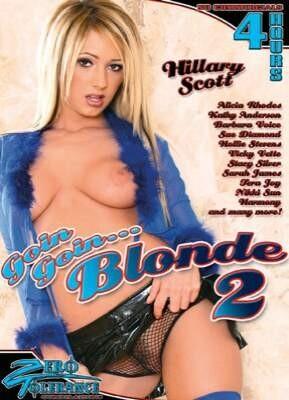 Goin Goin Blonde 2