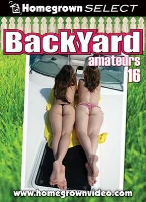 Backyard Amateurs 16