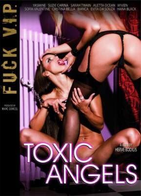Toxic Angels Fuck VIP