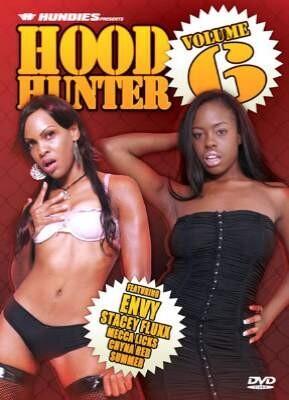 Hood Hunter 6