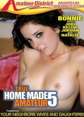 True Home Made Amateur 5