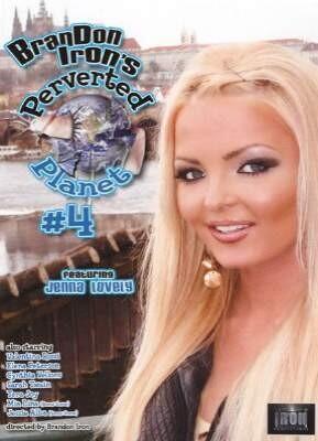 Perverted Planet 4