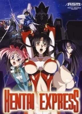 Hentai Express