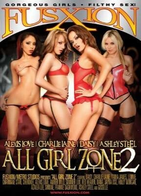 All Girl Zone 2